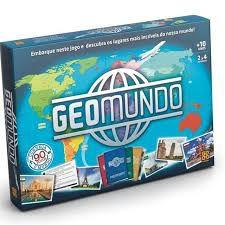 Geomundo - Grow Grow