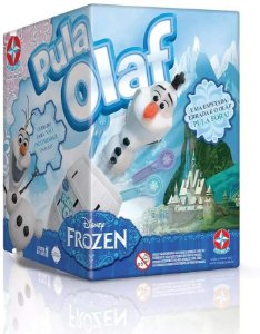 Pula Olaf Grow