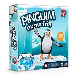 Pinguim Numa Fria - Estrela