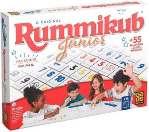 Rummikub Júnior - Grow