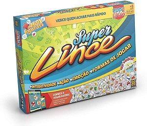 Super Lince App Grow