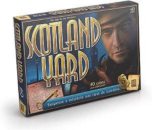 Scotland Yard Jogo -Grow