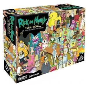 Rick e Morty: Total Rickall