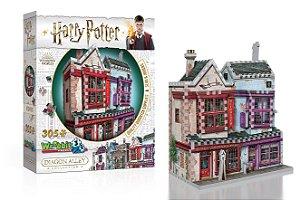 Harry Potter: Artigos De Qualidade Para Quadribol E Apotecário Galápagos Jogos