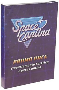 Space Cantina - Promo Pack  -Ace Studios