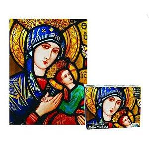 Quebra-Cabeça Nossa Senhora - 1000 peças