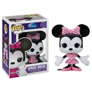 Minnie Mouse - Funko Pop - Disney - 23