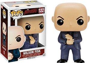 Funko POP! Wilson Fisk - Demolidor #122