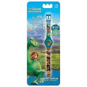 Relógio Digital o Bom Dinossauro Disney