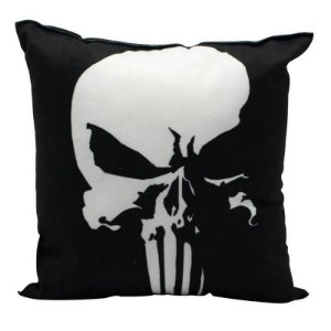 Almofada Punisher
