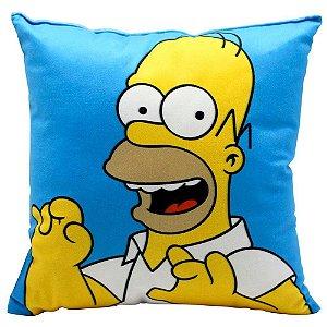 Almofada Homer