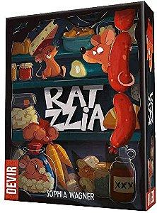 Ratzzia