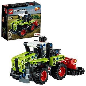 LEGO Technic Mini CLAAS XERION, Kit de Construção (130 peças) 42102