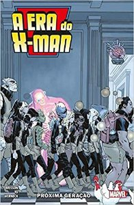 A Era do X-Man: Volume 2