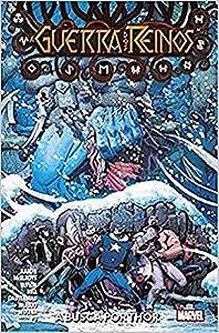 A Guerra dos Reinos - Volume 2 - A Busca por Thor