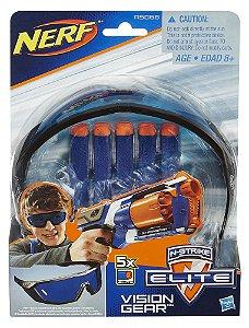 Nerf Elite Vision Gear -Acessório  Hasbro