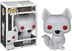 Funko Got Ghost 19
