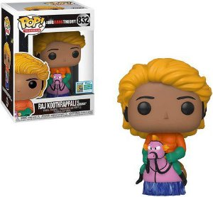 Funko Raj as Aquaman 832