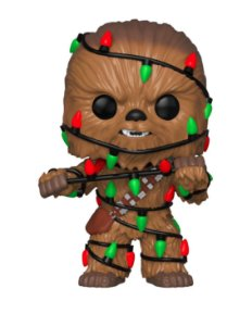 Funko Pop Lights Star Wars 278
