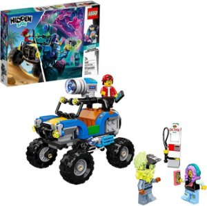 LEGO O Buggy de Praia de Jack 70428 HIDDEN SIDE