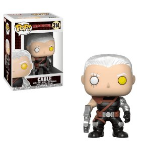 FUNKO - DEADPOOL - CABLE 314