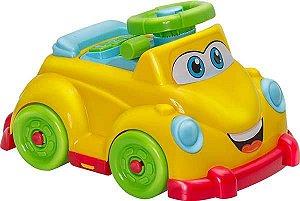 Carrinho Baby Driver 218 Jp Brink Brinquedo