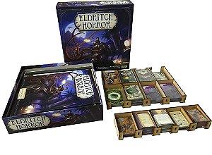 Organizador para Eldritch Horror Modelo 2