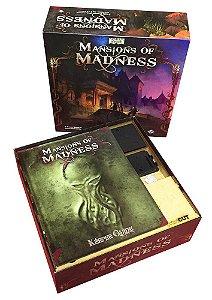Organizador para Mansions of Madness Importado