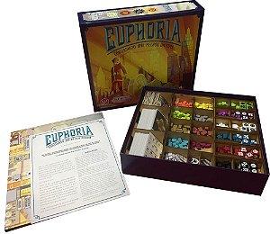 Organizador para Euphoria