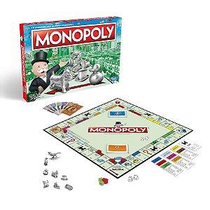 Monopoly Novo - Hasbro