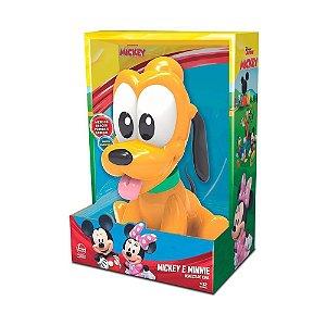 Boneco Pluto Disney, Lider Brinquedos
