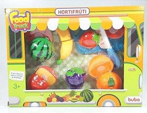 Food Truck Hortifrúti Cortar e Montar – Buba
