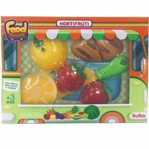 Food Truck Hortifrutti - 08282
