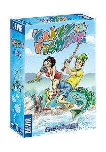 Crazy Fishing, Devir