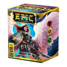 Epic - Devir