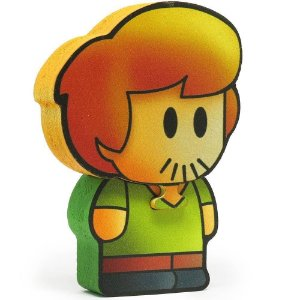 Salsicha Puzzle Toy