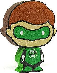 Quebra-Cabeça - Lanterna Verde Toy