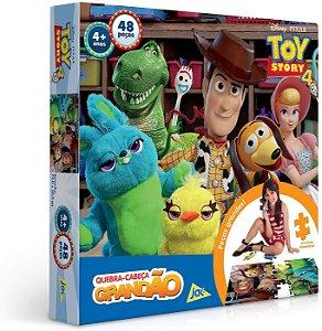 Grandão Toy Story 4, Toyster Brinquedos