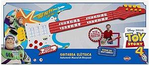Guitarra Musical Infantil Toyng