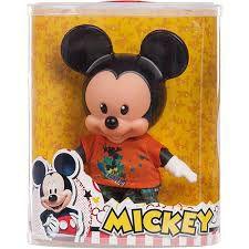 Boneco Mickey Docinho Multibrink 6150
