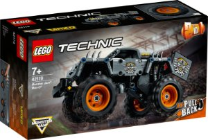 LEGO Technic - Monster Jam - Max-D - 42119