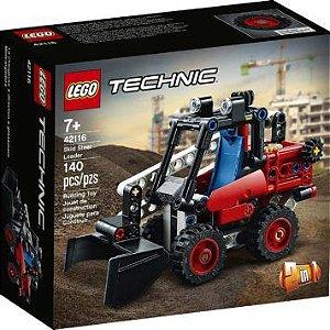 LEGO Technic - Mini Carregadeira - 42116