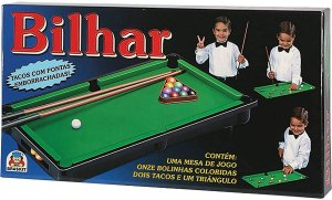 Jogo Mini Brilhar Infantil - Braskit