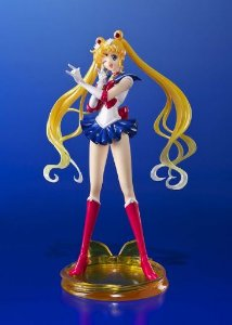 Sailor Moon Crystal - Figuartszero