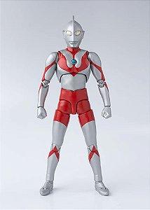 Figura Ultraman Zoffy - Ultraman - S.H.Figuarts - Bandai