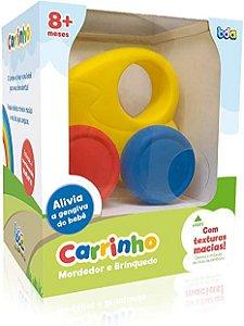 Carrinho, Toyster Brinquedos, Multicor