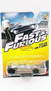Carrinho Velozes e Furiosos - Flip Car Fcf79