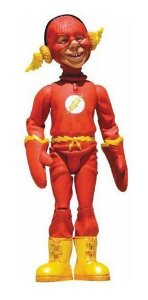 Mad Heroes Flash DC Collectibles