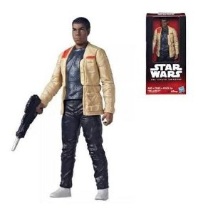 Boneco Star Wars 15cm Ep.Vii - Kanan Jarrus B6335