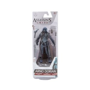 Assassin's Creed Series 4 Action Figure Eagle Vision Arno